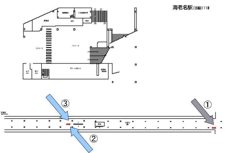 海老名駅媒体画像