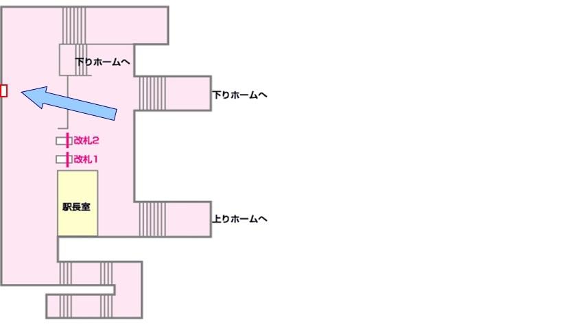 宗吾参道駅媒体画像