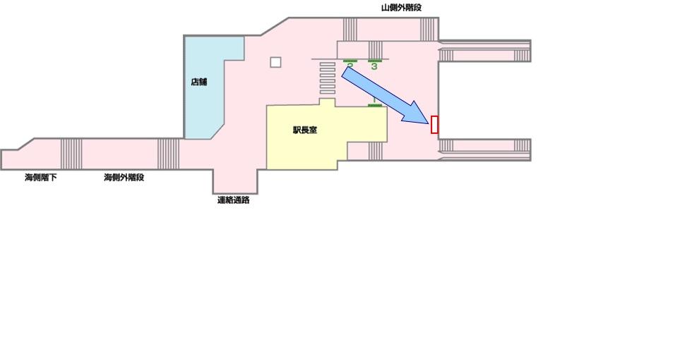 志津駅媒体画像
