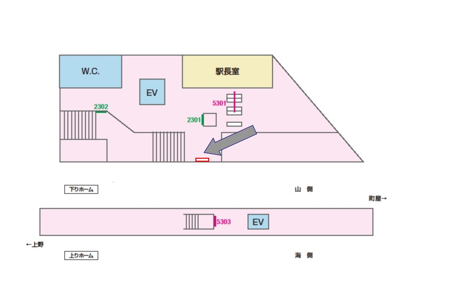新三河島駅※媒体画像